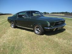 The Ford Mustang Replica 1967 Mustang, Ford Mustang Fastback, Kit Cars, Bike, Vehicles, Wikimedia Commons, Mustangs, Wheels, American