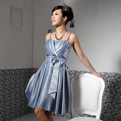 Buy '59 Seconds – Pleated Sweetheart Party Dress' with Free Shipping at YesStyle.com.au. Browse and shop for thousands of Asian fashion items from Hong Kong and more!