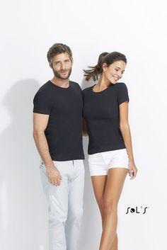 URID Merchandise -   T-SHIRT JUSTA COM GOLA REDONDA PARA HOMEM   5.821 http://uridmerchandise.com/loja/t-shirt-justa-com-gola-redonda-para-homem/