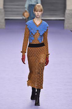 London Fashion Week - Mulberry