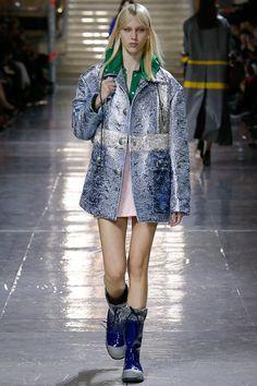 Miu Miu Fall 2014 RTW - Runway Photos - Fashion Week - Runway, Fashion Shows and Collections - Vogue