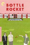 Bottle Rocket Bottle Rocket (1996) 15154 ViewsView less Focusing on a trio of friends and their elaborate plan to pull off a simple robbery and go on the run. Directed by: Wes Anderson Duration : 91 min  Genre : Comedy, Crime  Starring: Luke Wilson, Owen Wilson, Ned Dowd