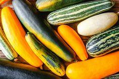 Zucchini, Banana, Gardening, Vegetables, Fruit, Food, Lawn And Garden, Essen, Bananas