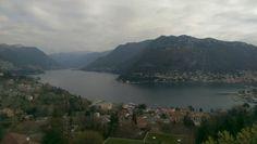 Como in Lombardia