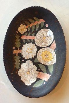 A plate a day: Makoto Kagoshima