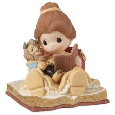 Precious Moments® Beauty and the Beast Happily Ever After Figurine