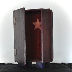 empty shine box