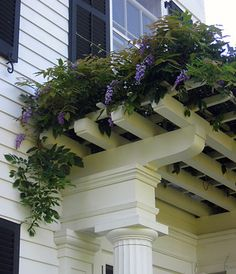 1000 images about garden structures on pinterest for Fypon pvc trellis system