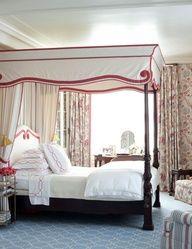 Luscious bedrooms - mylusciouslife.com - Brian McCarthy