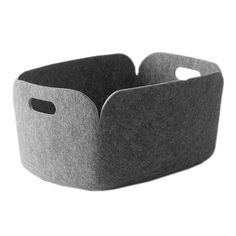 grey-storage-basket