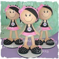 Leskka - eva Sanat: kızlar için Günleri Sitesi sayfalar kutlamak Bebekler!