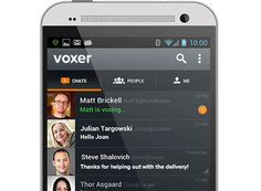 Voxer - push-to-talk app (like a Walkie Talkie) that can be used for synchronous and asynchronous conversation (audio, text, images, video). Educational Videos, Educational Technology, Productivity Apps, Teaching Technology, Mobile Learning, Walkie Talkie, Elementary Schools, Communication, Community