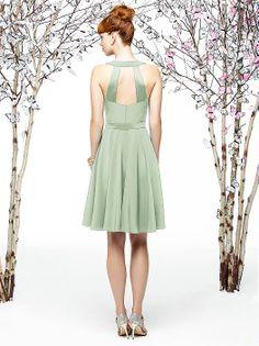 Lela Rose Style LR193X http://www.dessy.com/dresses/bridesmaid/lr193x/?color=celadon&colorid=10#.Uuc_IGTTky4