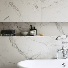 Townsend - South Beach - Wall & Floor Tiles | Fired Earth