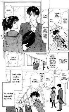 Marmalade Boy 1 Page 12