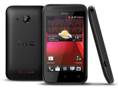 HTC Desire 200, budget Android mobile officially announced
