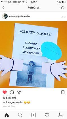 SCAMPER