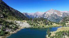 Estany de#besiberri #valdaran #lago #montaña#pirineos#drone#aerialpicture @djiglobal https://www.instagram.com/p/BJdeeTZgIHu/