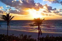 Top Ten Best Tulum, Mexico Attractions, Ruins and Beaches to Find Zen