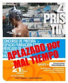 Recuerda que hemos APLAZADO nuestro concurso de pintura #Zipristin en en puerto aquarium y quiosco del Bule de #Donostia #SanSebastian hasta el 4 DE NOVIEMBRE (si el tiempo lo permite). Toda la info en la tienda y en nuestra web www. tamayo .es
