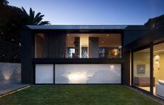 City House | Auckland, New Zealand | Architex | photo by Simon Devitt