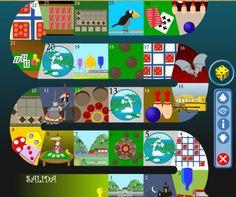 pizarra digital juegos naturales 1º primaria - Buscar con Google