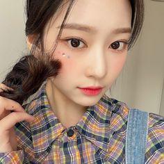 South Korean Girls, Korean Girl Groups, Urban Words, Cute Girl Sketch, Star Girl, Kim Min, 3 In One, The Wiz, Korean Singer