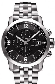 Tissot PRC 200 Automatic Chronograph Black Dial Stainless Steel Mens Watch T0554271105700 Tissot http://www.amazon.com/dp/B00IIFDZVK/ref=cm_sw_r_pi_dp_ObHCub15WN7PA