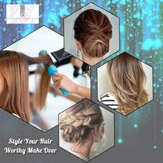 It's surprising to know that hair is more elastic than one thinks. When it's wet, it expands up to 30% of its original length. We tend to shed between 40 and 150 strands of hairs in a day. Find the best #HairStylistSanAntonio.   #BenjaminHairCo