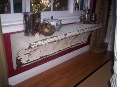 DIY Craft Projects using Old Ceiling tin tiles - Trash to Treasure - Architectural Salvage