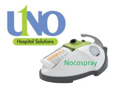 UNO Hospital Solutions deals in the high quality Medical Equipment. We are India distributors of Nocospray Machine In Delhi Disinfection Concept and care to our customers through professionalism and respect. UNO Hospital Solutions will strive to incorporate new products to ensure that the Indian Hospital.  Contact Us : 98886-99688, 98889-11177