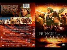 O Príncipe do Deserto-Filme Dublado Lançamento  2013