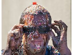 Image result for principle human sundae