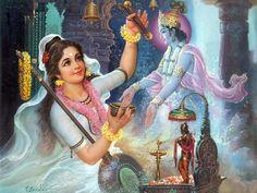 33 Best Krishna Conscious Images On Pinterest Hindu Deities