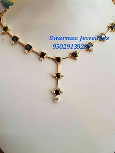 3 Ways To Avoid Buying Fake Gold Chains Gold Jewellery Design, Bead Jewellery, Beaded Jewelry, Pendant Jewelry, Temple Jewellery, Gold Jewelry Simple, Jewelry Patterns, Fashion Jewelry, Indian Jewelry