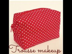 tutorial makeup trousse ♥