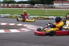 http://gokartingbrisbane.com.au/about-us/ - While drinking, eating, and initiating small talks all night long are fine for some, you may be looking for something a bit more exhilarating and unique. That something could be choosing go kart hire for your next party.