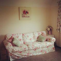 floral sofa - Google Search