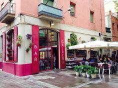 Bar Calders. Parlament 25. #Barcelona #SantAntoni