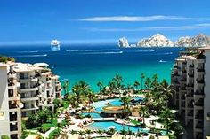 Cabo San Lucas, Mexico - good times