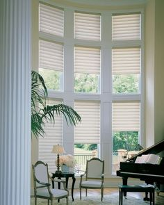 Vignette® Traditional™ Modern Roman Shades PowerRise® 2.1 with Platinum™ Technology