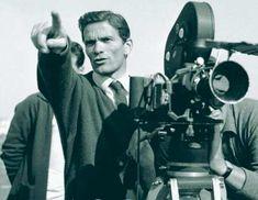 Svi smo u opasnosti – Pier Paolo Pasolini (posljednji intervju) Italian Neorealism, Jack Nance, Film Su, Pier Paolo Pasolini, The Golden Years, Orson Welles, Easy Rider, Taking Pictures, On Set
