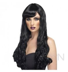 Smiffy's Desire Wig - Buy Online or In Store at Nice 'n' Naughty UK