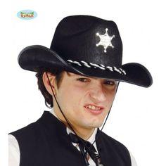 Cappello Sceriffo in Feltro 6