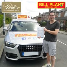 The driving lesson Sunderland will make sure that you pass your driving test and become a safe driver. This learning will save you a lot of money in the long run.For more info visit: http://billplant.co.uk/driving_lessons_sunderland.php