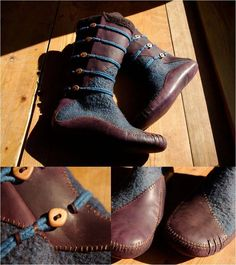 Made by Boglarka Boczy. ( I neeeeed these....ELM) Need....want...need....want....Oh yes both!!!!!!!