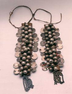 La collection bijoux du musee national des arts et traditions populaires alger