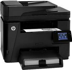 2015 HP LaserJet Pro MFP M225dw Price