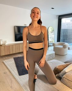 """Laura Henshaw on Instagram: """"It's a happy Monday when NEW PILATES CLASSES HAVE DROPPED in the @keepitcleaner app 🙌🏼❤️ Find Mari and Christina's epic new pilates sessions…"""" Pilates Classes, Happy Monday, Keep It Cleaner, Instagram, Dresses, Fashion, Vestidos, Moda, Fashion Styles"""