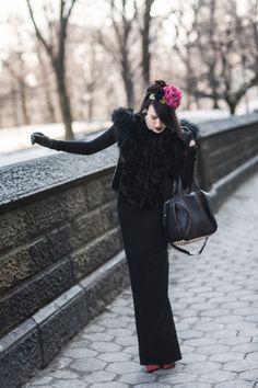 NYFW Day 7: Saying Goodbye to New York sequinedsilverlining.com